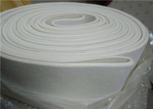 China Seamless Nomex Heat Transfer Printing Felt Belt For Roller Printing Machine on sale