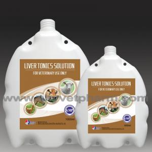 China Liver tonic solution on sale