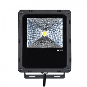 China 10W Aluminum Durable Outside / Outdoor LED Floodlight Cool White 6000K on sale