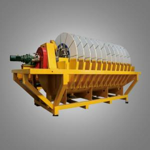 China Automatic Yellow Mineral Separation Equipment With Ultrasonic Cleaning System on sale