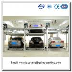 Automatic Parking System China Best Manufacturers