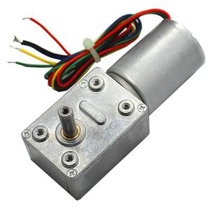 China Precision Equipment Brushless DC Electric Motor 33RPM Rated Load Speed on sale