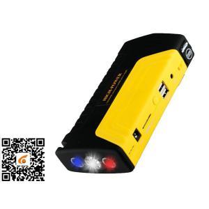 China 12v 16800mah Auto Super Start Battery Jumper For Laptop / Mobile Phone on sale