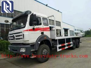 China 40T Capacity Euro3 Iveco Technology Hongyan Genlyon Flatbed Cargo Truck With 380hp 6x4 10 Tires Ethiopia Truck on sale