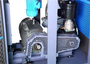 5 5kw screw air compressor in unique design german rotorcomp