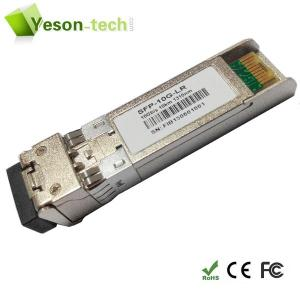 China 10G SFP LR SFP+ Transceiver on sale