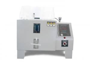 China CE Approval SO2 Textile Weathering Testing Salt Spray Corrosion Test Chamber on sale