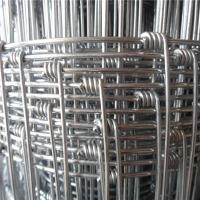 Hinge Joint Galvanized Cattle Fence for Animals