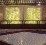 led dance floor portable led digital dance floor