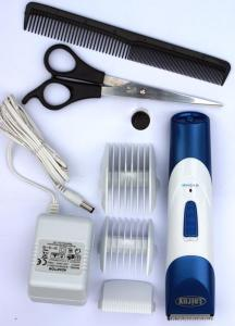 China Rechargeable household hair clipper on sale