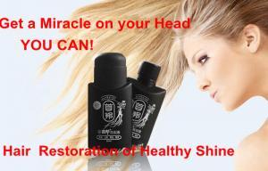 China Original Herbal Sunburst Hair Growth Liquid For Hair Loss on sale