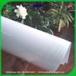China 325g 355g 425g glossy stick paper inkjet printing paper on sale wholesale