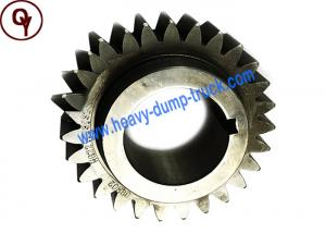 China Sinotruck Howo Spare Parts Transmission Gearbox Vice Gear Box WG2210030324 on sale