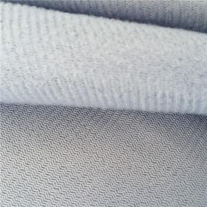 China Apparel textile accessories and lining Fabric/warp knitted fabric/Tricot Loop Velvet on sale