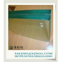 safety glass laminated sheet