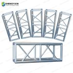 High Quality Light Speaker Line Array Truss/stage truss for 290*290mm high quality aluminum stage lighting ladder truss
