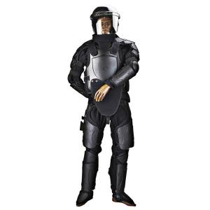 China High performance anti-riot suit/ riot suit/ riot control suit of police and military AC-01 on sale