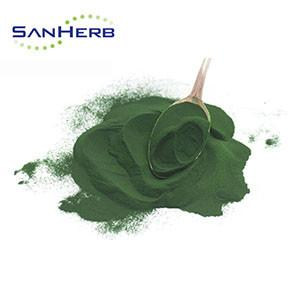 China More Than 60% Protein Bulk Spirulina Powder / Capsule / Tablet Slimming Weight Loss on sale