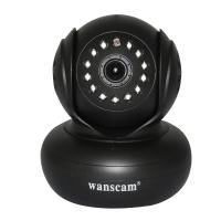 Digital Video and Sound Monitor Wanscam HW0021 SD Card Wireless IP Camera