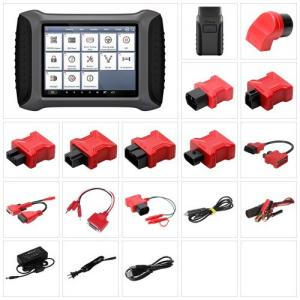 China 2019 XTOOL A80 H6 Full Car Diagnostic OBDII Car Tool Odometer adjustment. Whatsapp: +4915175761583 wholesale