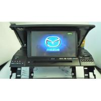 7 inch Vehicle DVD Players Wifi For Old Mazda 6 Car DVD Player With GPS