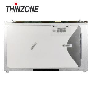 China Ltn156at19-001 15.6 Inch Laptop Lcd Screen Slim LVDS 40 Pin 1366*768 LCD Monitor on sale