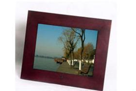 China 10 inches digital photo frame on sale