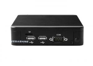 Quality N2930 mini aluminum chassis network firewall security industrial pc high for sale