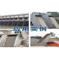 HF-300-2200 stainless steel Rotary Mechanical bar screen , wastewater treatment bar screen, bar screen for sewage treatm