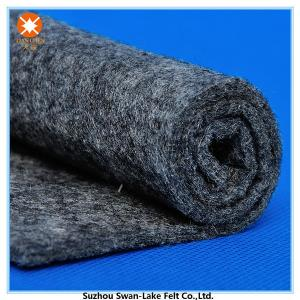China Carpet Underlayment Polyester Fabric Needle Punch Pet Nonwoven Fabric Soft on sale