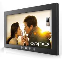 Elevator 82 Inch Indoor TFT LCD Digital Signage Display VESA