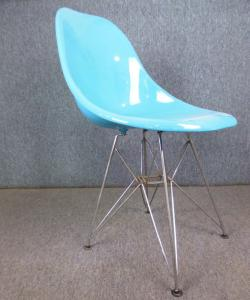 China Coffee Shop Restaurant Dining Chairs , PP Plastic Cool Restaurant Chairs on sale