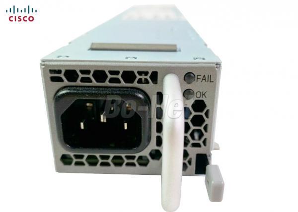 Cisco N55-PAC-1100W Nexus 1100W Power Supply Front To Back