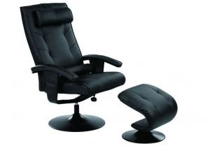 China Modern LEATHER Living room relax chair AL-3073 on sale