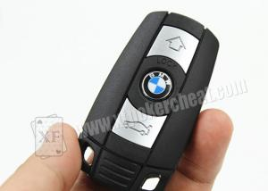 BMW Car - Key Camera Poker Cheating Tools To Scan And