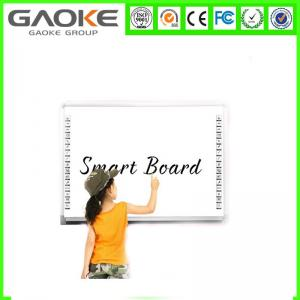 China Cheap smart board digital interactive whiteboard smart interactive response system price for kids on sale