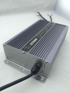 China Constant Voltage Outdoor Waterproof LED Power Supply DC 12V 300W on sale