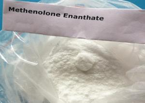 China Muscle Gaining Methenolone Enanthate Powder Primobolan Depot Superdrol CAS 303-42-4 on sale