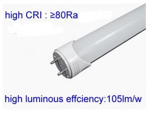 China T8/T10 LED Tube/12W 600mm on sale