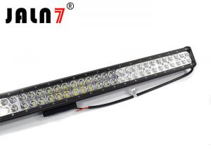 China Two Row High Power Led Light Bar Combo Beam Pattern Energy Saving on sale
