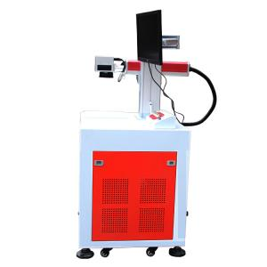 China Distributor Laser Printing Machine On Metal Marking EZ-CAD Software Brand on sale