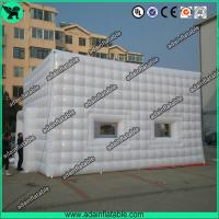 Event Inflatable Tent,Party Inflatable Tent,White Inflatable Water Cube Tent