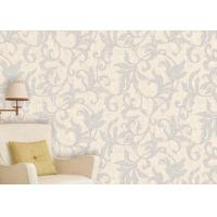 China Customized Home Interior Wallpaper , Contemporary Wallpaper For Home Decoration on sale