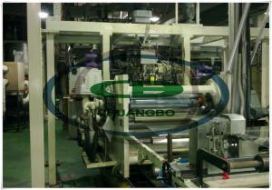 China PP PE PET ABS PVC Plastic Sheet Making Machine/Sheet/ Board/ Panel Production Line on sale