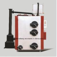 Computerized Numerical Control Boiler (Coal fired hot water boiler)