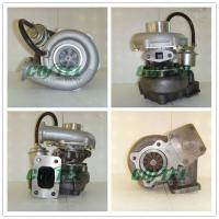 Motor Eurocargo KKK Turbo Charger With Engine K24 53249886405 4848601 53249706405