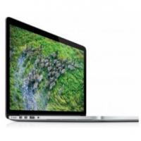 Apple MacBook Pro 15-inch: 2.6GHz with Retina display
