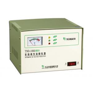 China 高精度AC測定装置のための自動電圧調整器の単一フェーズ on sale