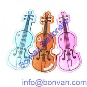China eraser for children,music eraser for kids, printed gift eraser with full color printing on sale