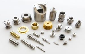 China Broaching Drilling Type Custom Cnc Machining , Cnc Milling Aluminum on sale